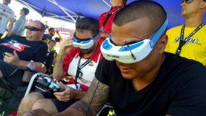 Drohnen Rennen & Quadrocopter Rennen