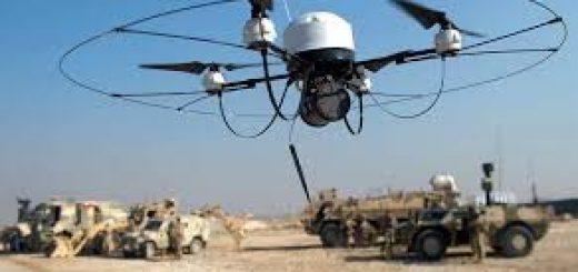 Drohnen Dokus