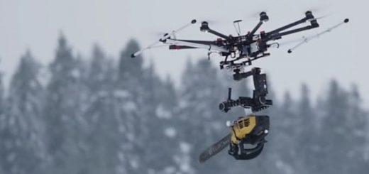 Drohnen Vollkasko Versicherung