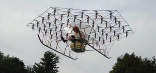 multicopter versicherung
