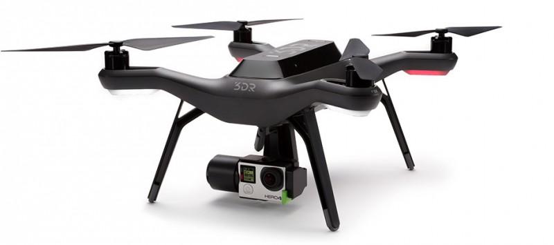 Foto Drohne mit Kamera kaufen 3DR-Solo