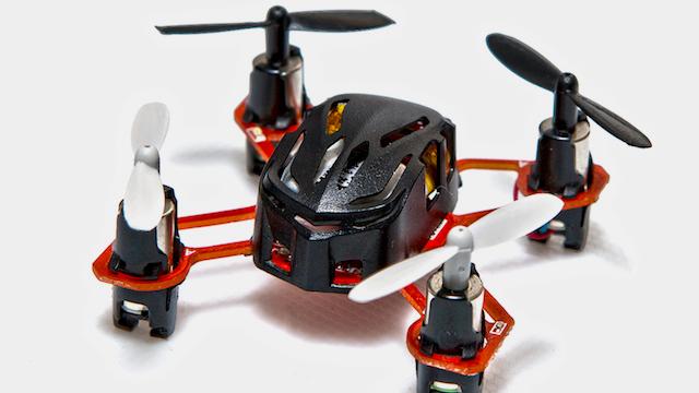 Die Billiste Mini Drohne Proton X