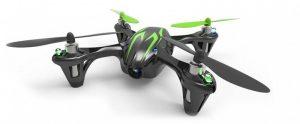 Beste Spielzeug Drohne mit Kamera Hubsan X4 H107c