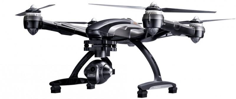 Profi Drohne im Drohnen Test Yuneec Q500 4K