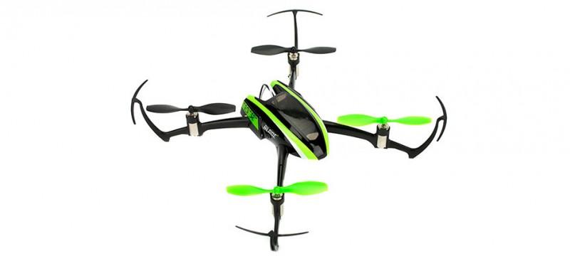 Beste Anfänger Drohne Blade Nano QX