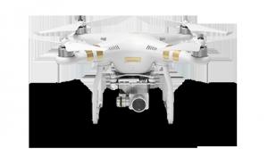 Beste Kamera Drohne DJI Phantom 3