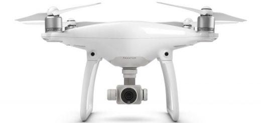 Drohnen Test - Beste Profi Drohne DJI Phantom 4