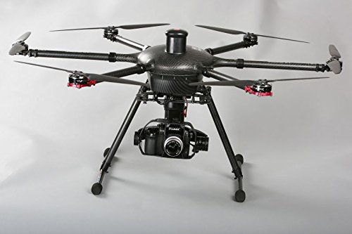 hexacopter yuneec tornado h920 mit kamera test 2019. Black Bedroom Furniture Sets. Home Design Ideas