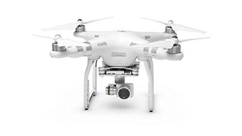 DJI Phantom III Advanced Quadrocopter mit 1080P HD Kamera