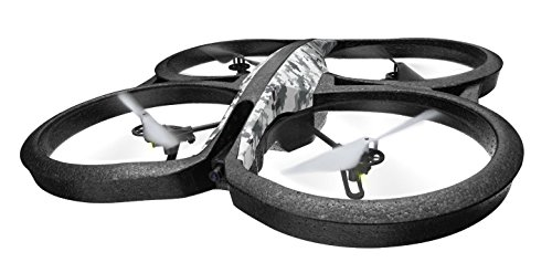 Parrot AR Drone 2.0 Elite Edition (Snow)